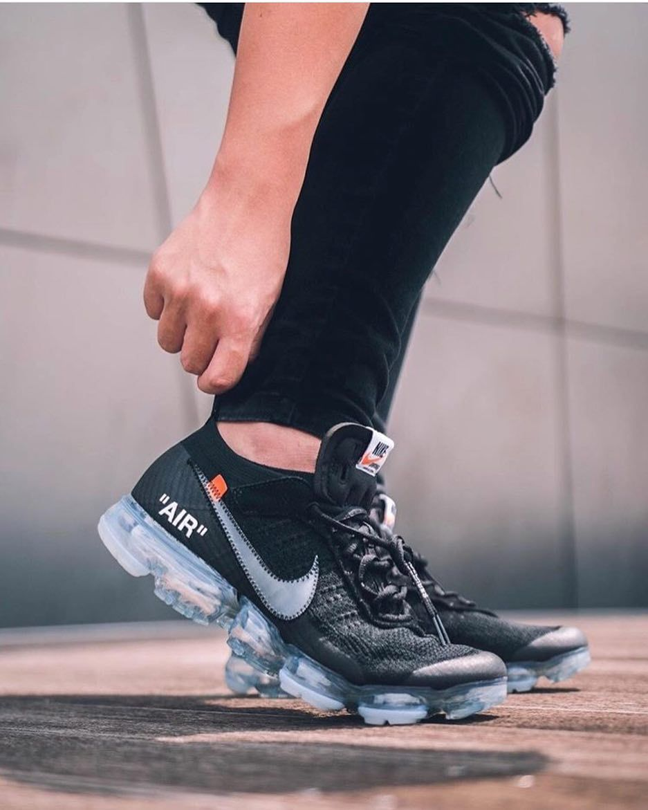 promo code a9805 2692c 3,393 mentions J aime, 39 commentaires - Off-White x Nike ( offwhitexnike)  sur Instagram   What are your thoughts on the new Off-White Vapormax