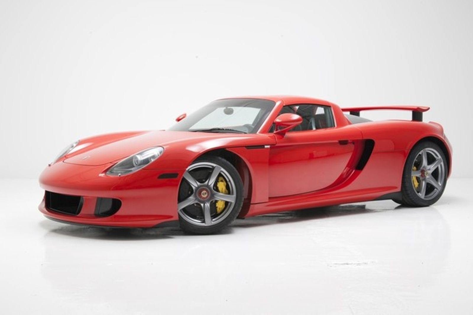 2005 Porsche Carrera Gt For Sale At Texas Hot Rides For Usd 800k