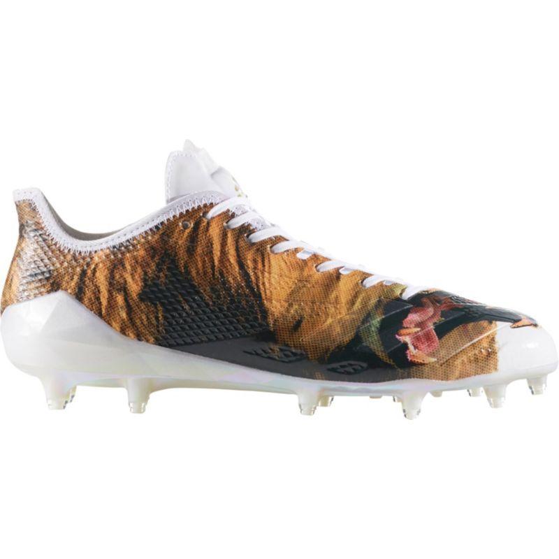 caf9e6bf393 adidas Men s adizero 5-Star 6.0 Uncaged Football Cleats