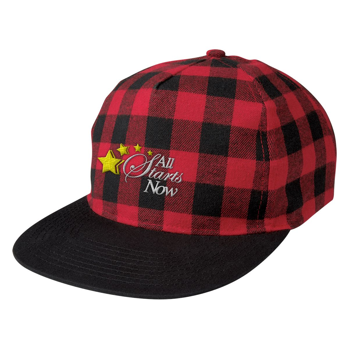 1050 Northwoods Structured Cap Hit Promotional Products