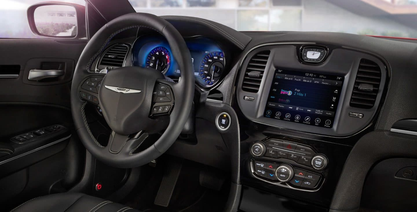 2019 Chrysler 300 Gallery 21 Chrysler Chrysler 300s