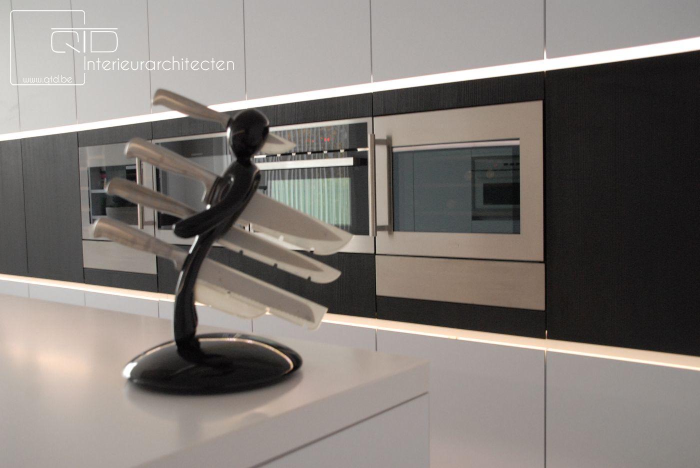 Pin van qtd interieurarchitecten op modern wonen