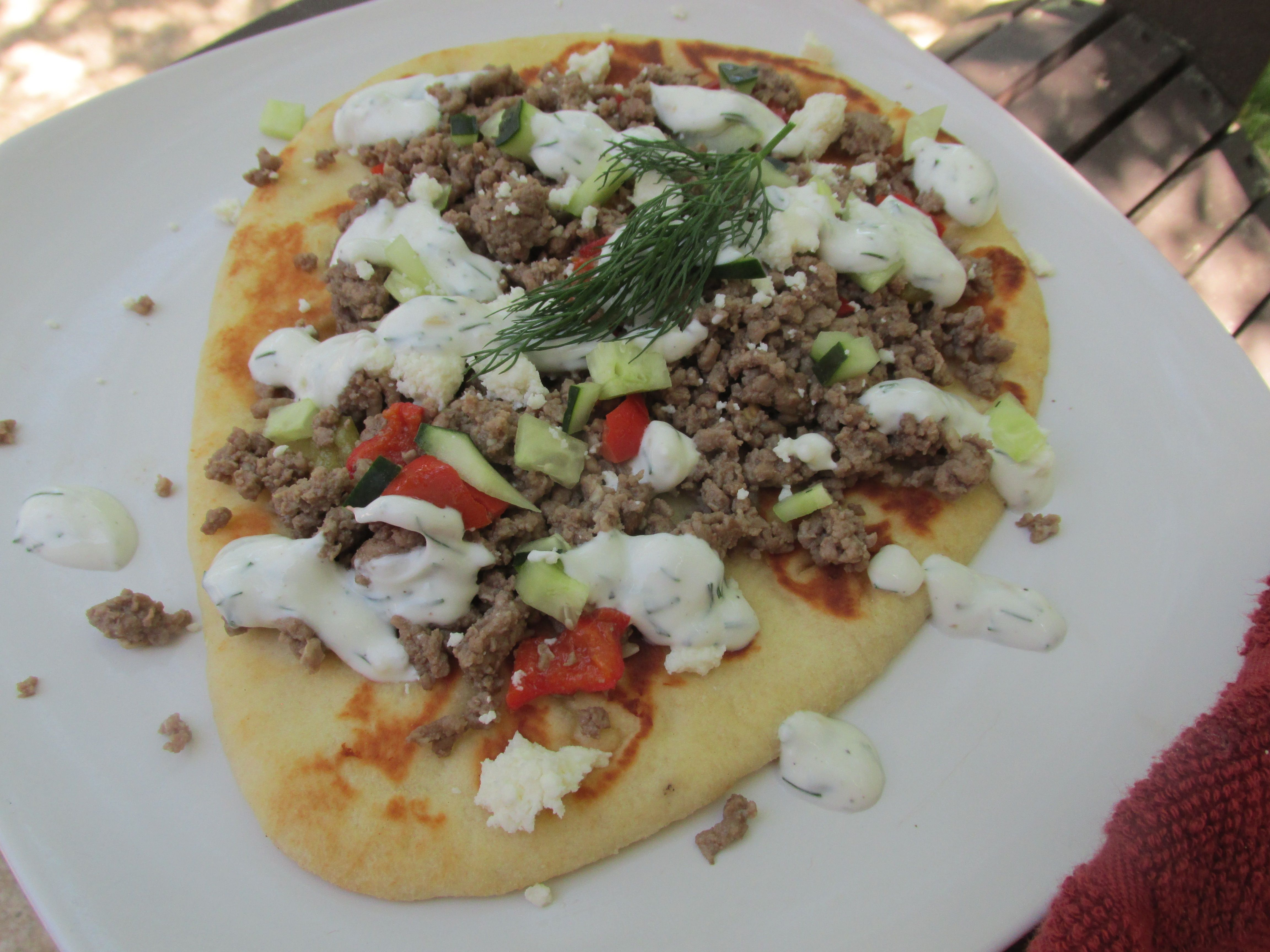 I am asking for a daily vote for the chance to meet and cook for Sunny Anderson!  Thanks for your help everyone!  http://contest.awayfromhomecooking.com/view-recipe/rid-796/Gyro-Pizza/page-2.html