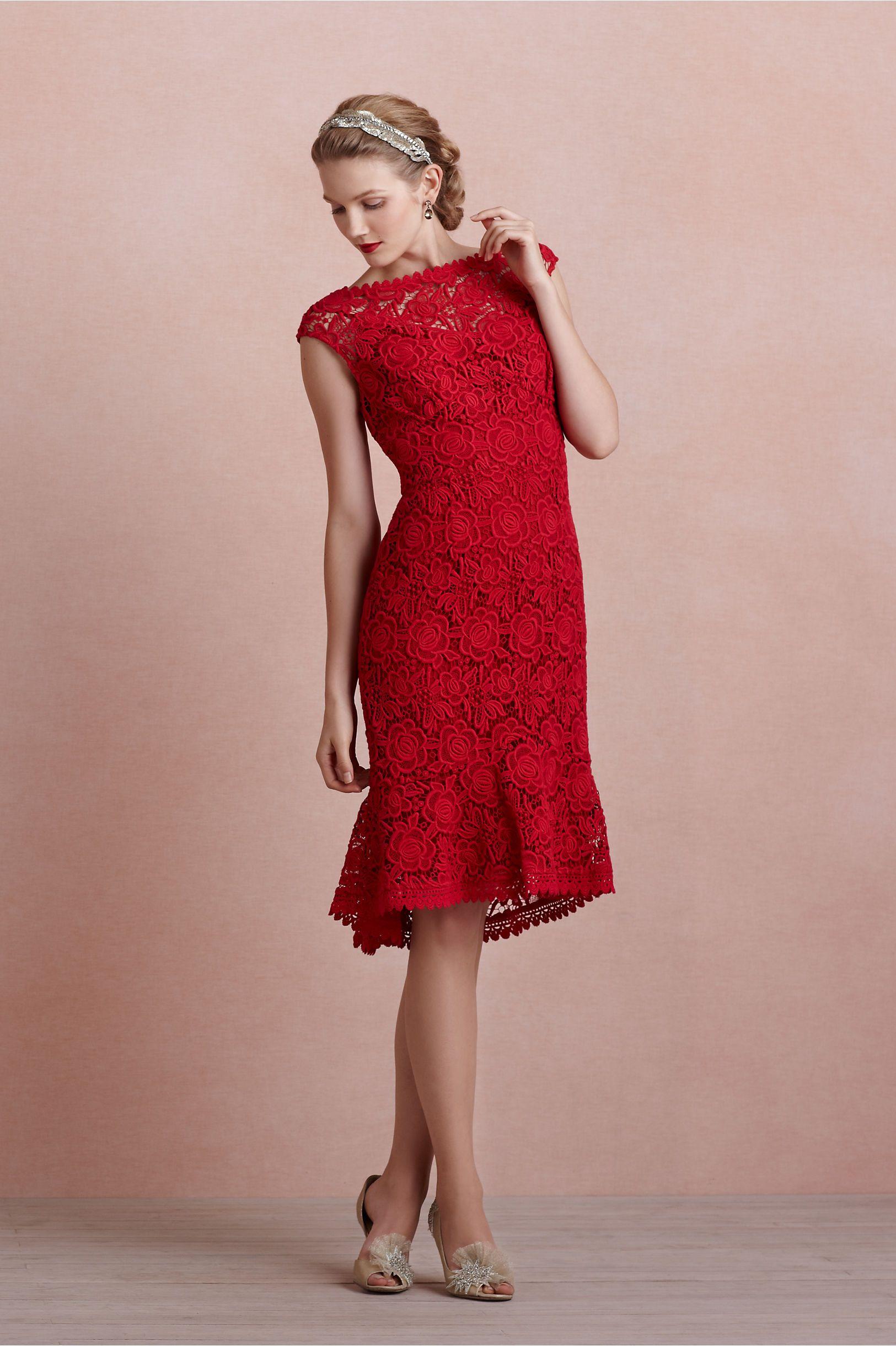 Cinnabar Dress at BHLDN   Wedding Apparel Ideas   Pinterest ...