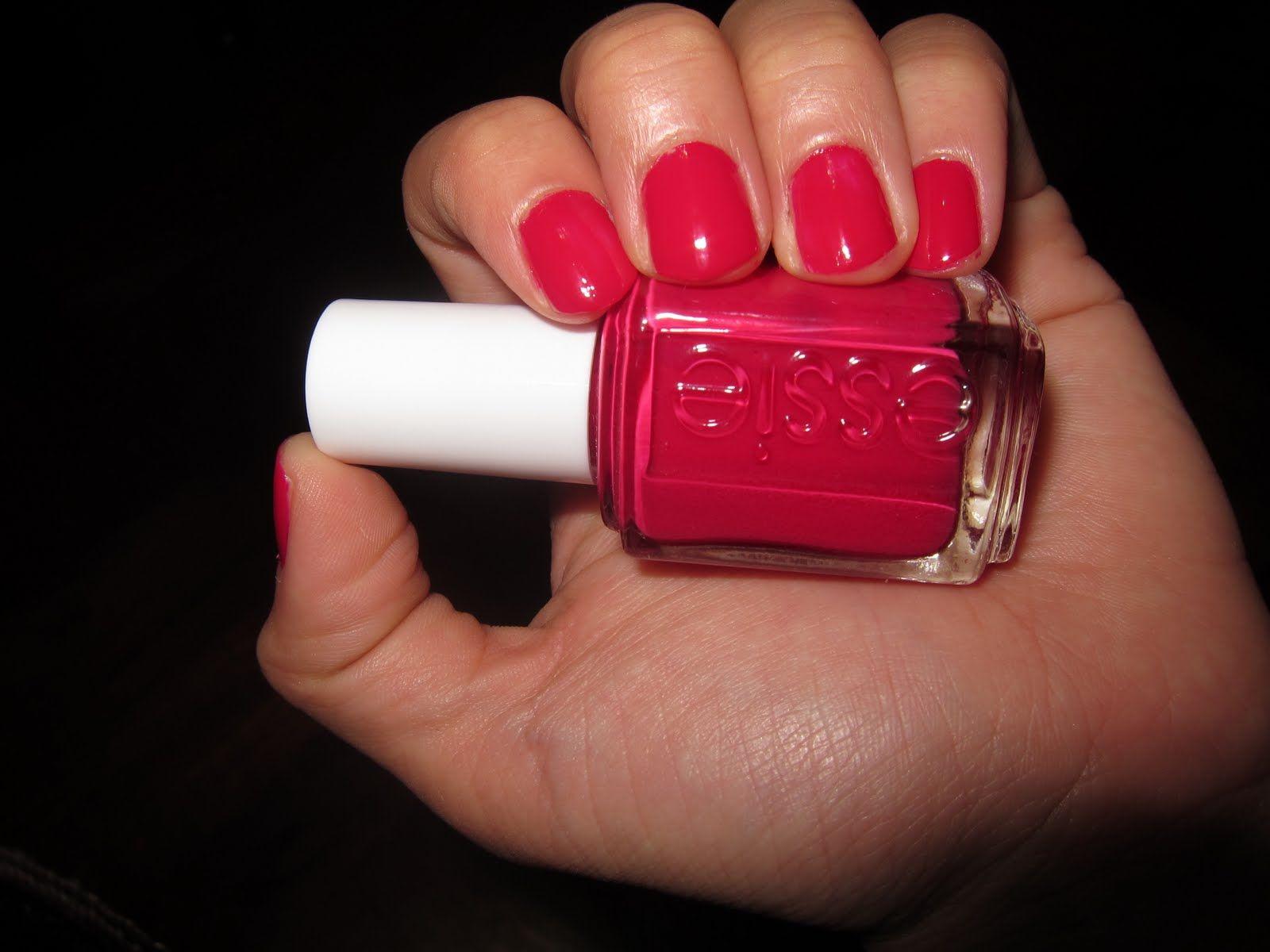 Essie - Exotic Liars | Nails | Pinterest | Nail nail and Makeup