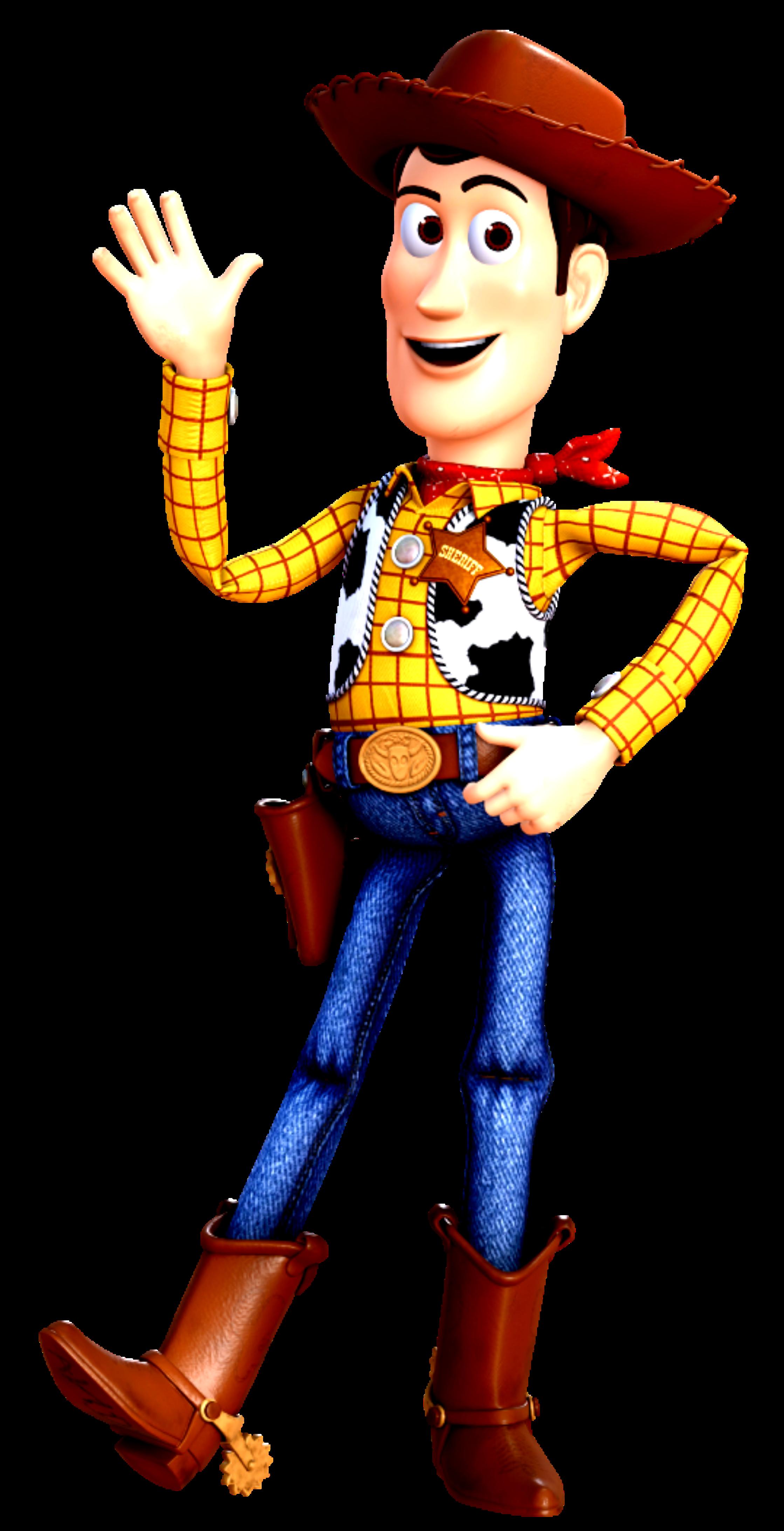 ปักพินโดย Goldenbells ใน Woody Toy Story ในปี 2020