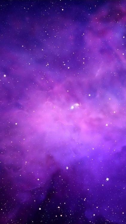 #astheticwallpaperiphonenature   Purple aesthetic ...