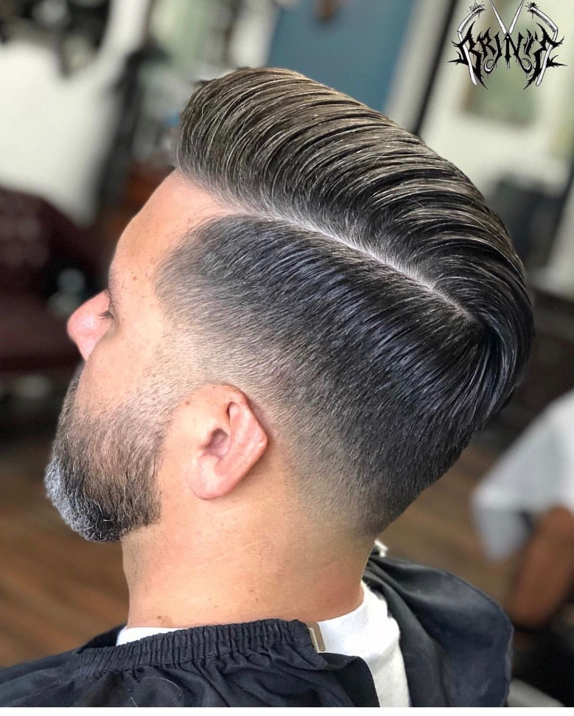 Pin By James Anderson On Hairstyles Hair Styles
