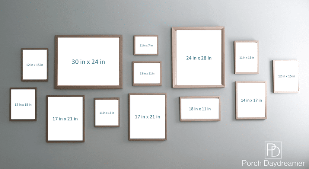 Create a Gallery Wall That Looks Like a Designer Did It