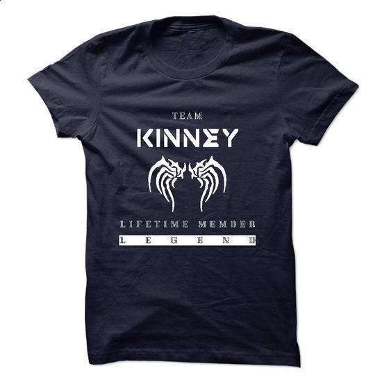 TEAM KINNEY LIFETIME MEMBER LEGEND 2015 DESIGN - #tee cup #hollister hoodie. CHECK PRICE => https://www.sunfrog.com/Names/TEAM-KINNEY-LIFETIME-MEMBER-LEGEND-2015-DESIGN.html?68278