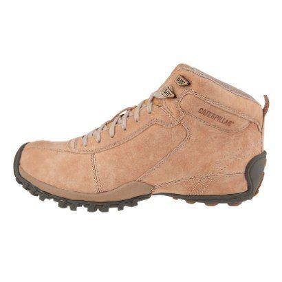 Zapatos marrones de verano Caterpillar para hombre bAqJqb