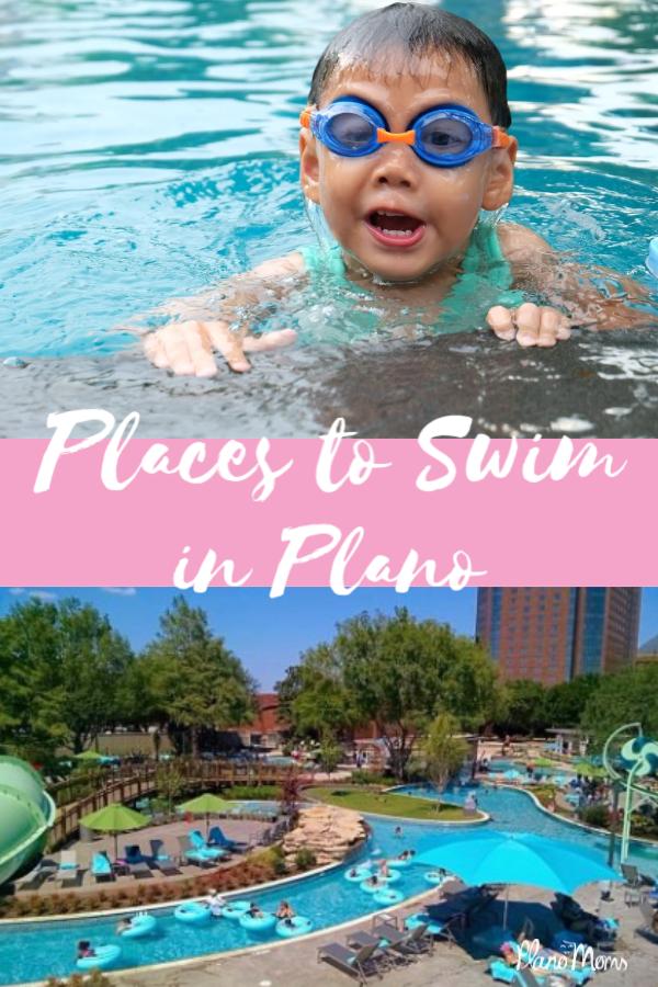 Swimming Pools Near Me In Plano Plano Swimming Kids Swimming