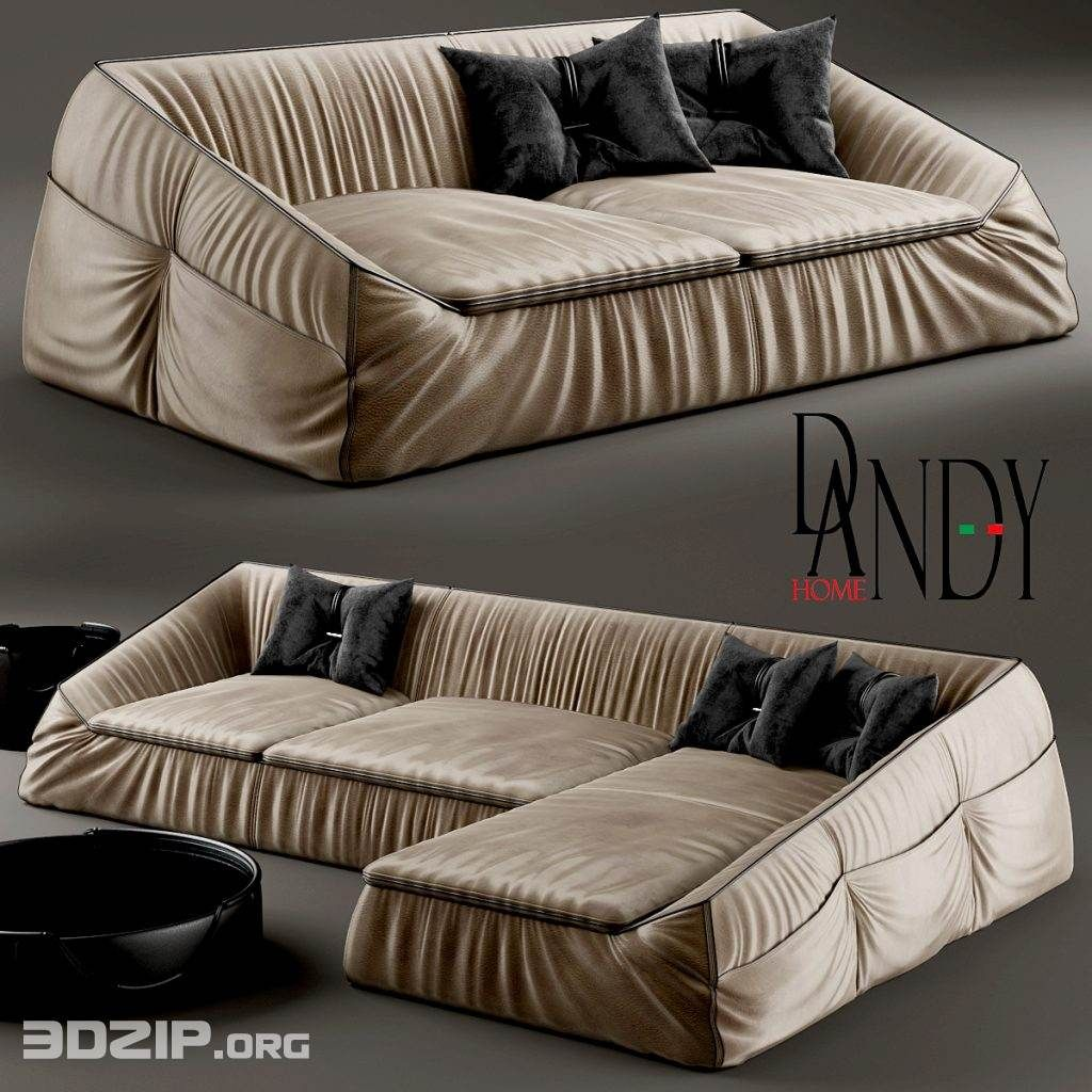 3d Model Sofa 15 Free Download Karyola Mobilya Kanepeler