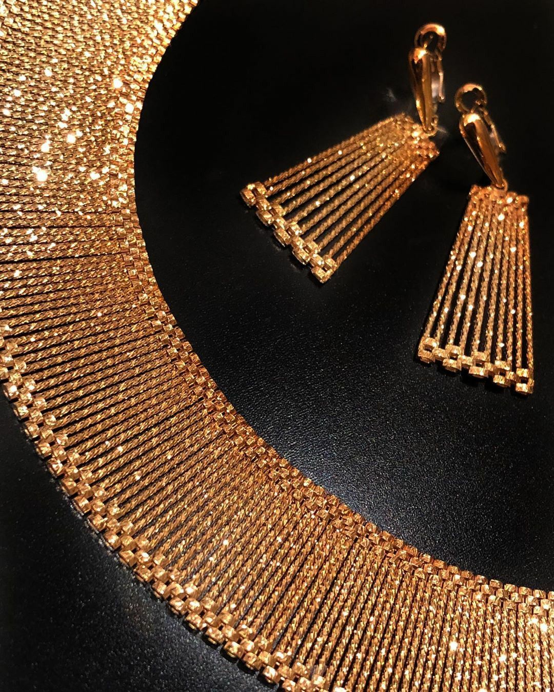 150 Gms Uncut Necklace Gold Jewelry Fashion Choker Designs Jewelry Design Necklace