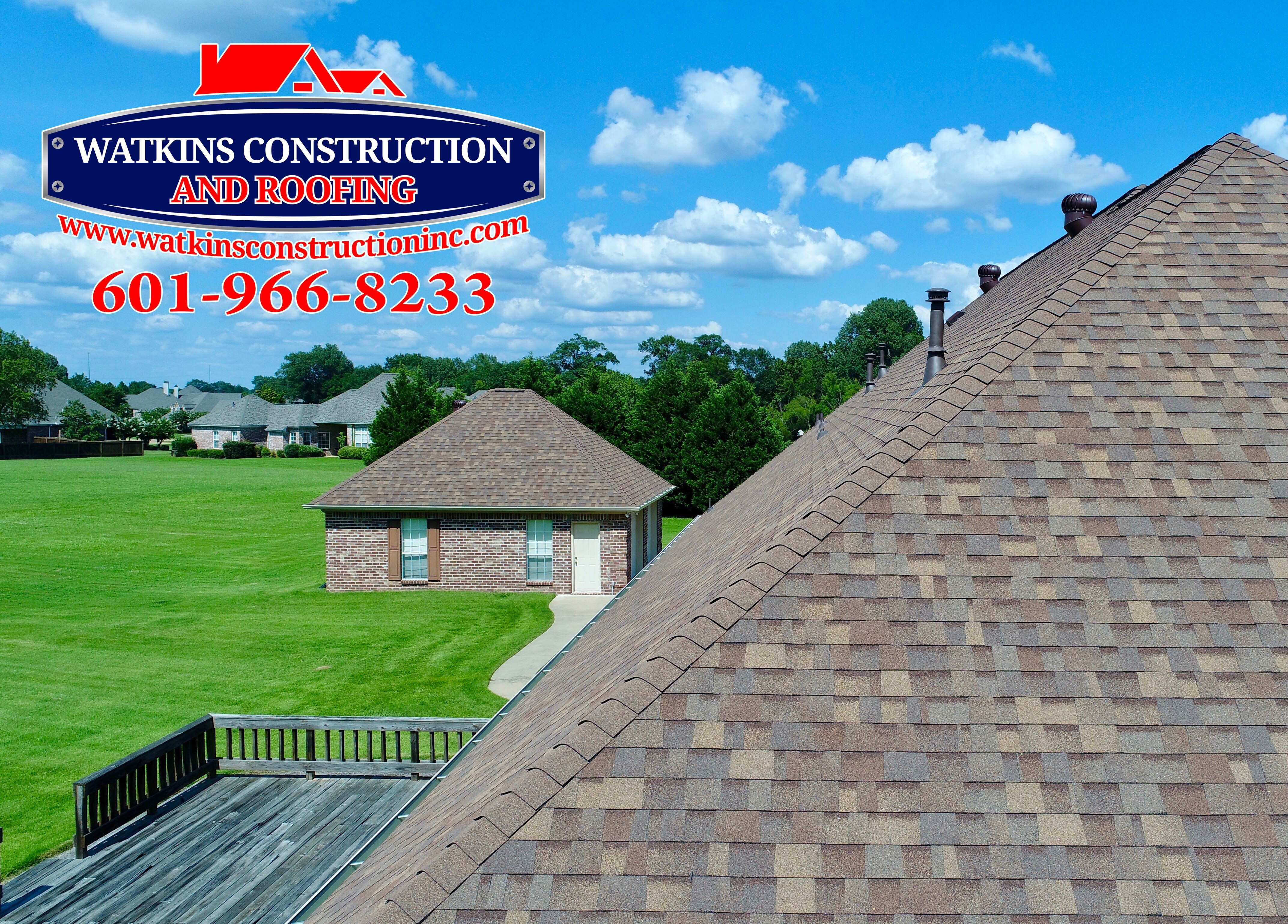 Roof Repairing Services Call a Contractor Immediately