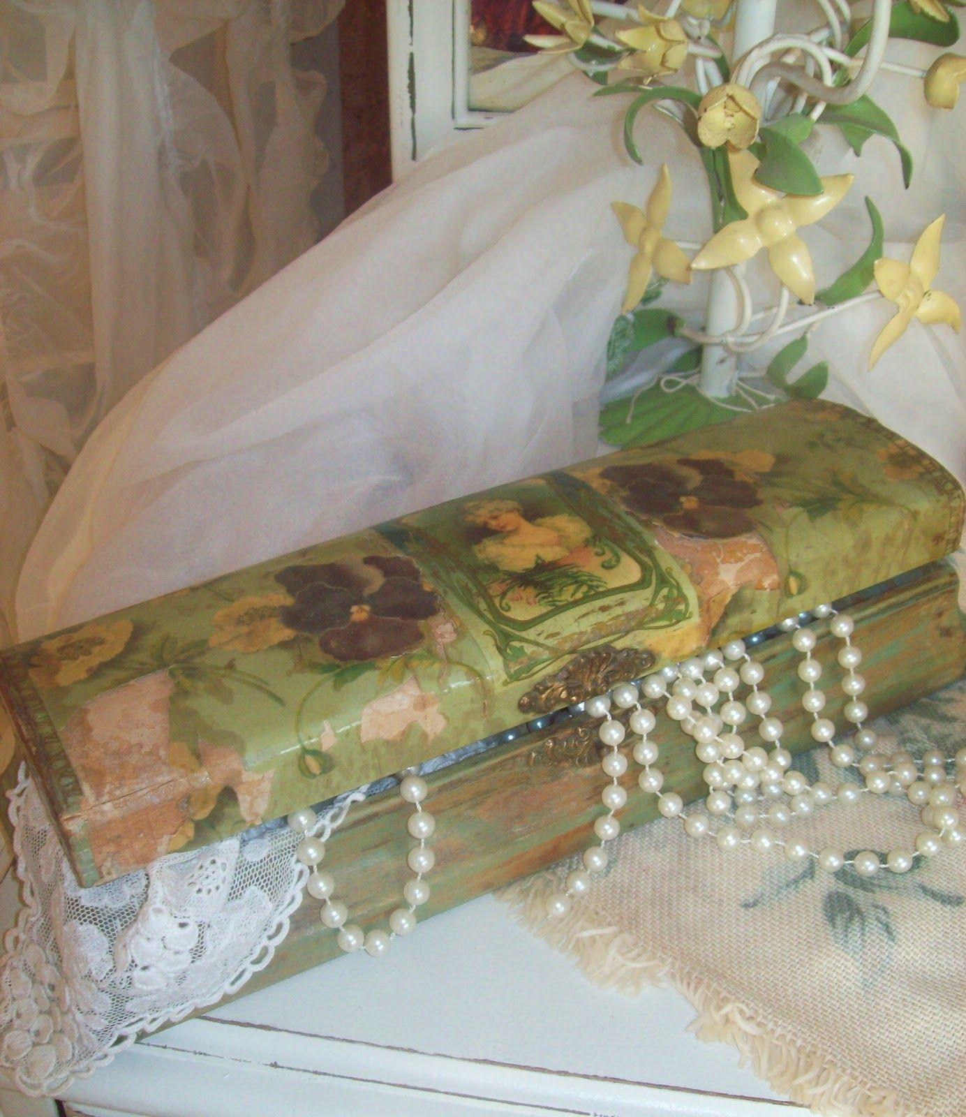 Christie Repasy Door   Sweet Salvage ~ Romancing The Home ~ Finale