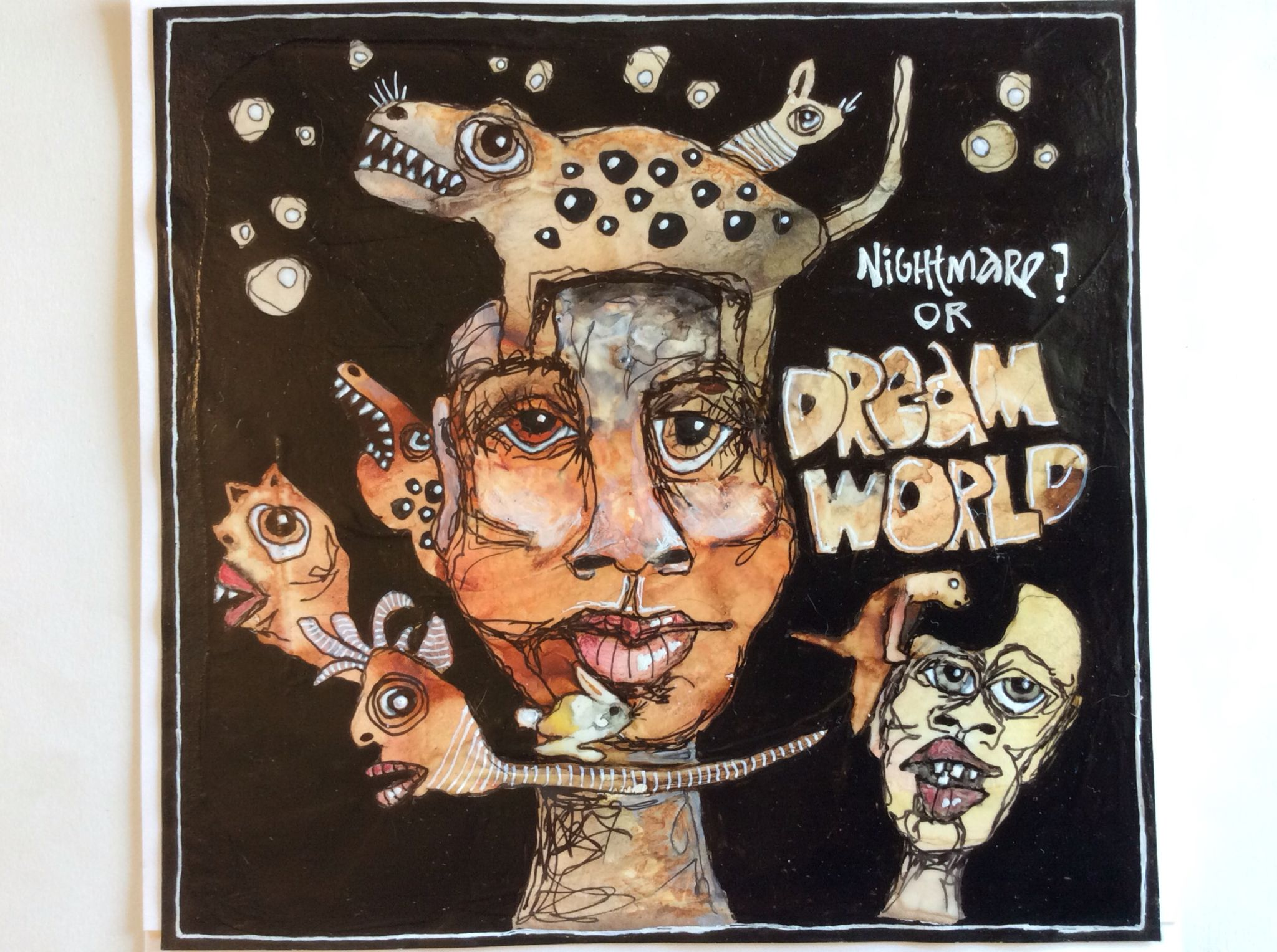 Deb Weiers - Dream World