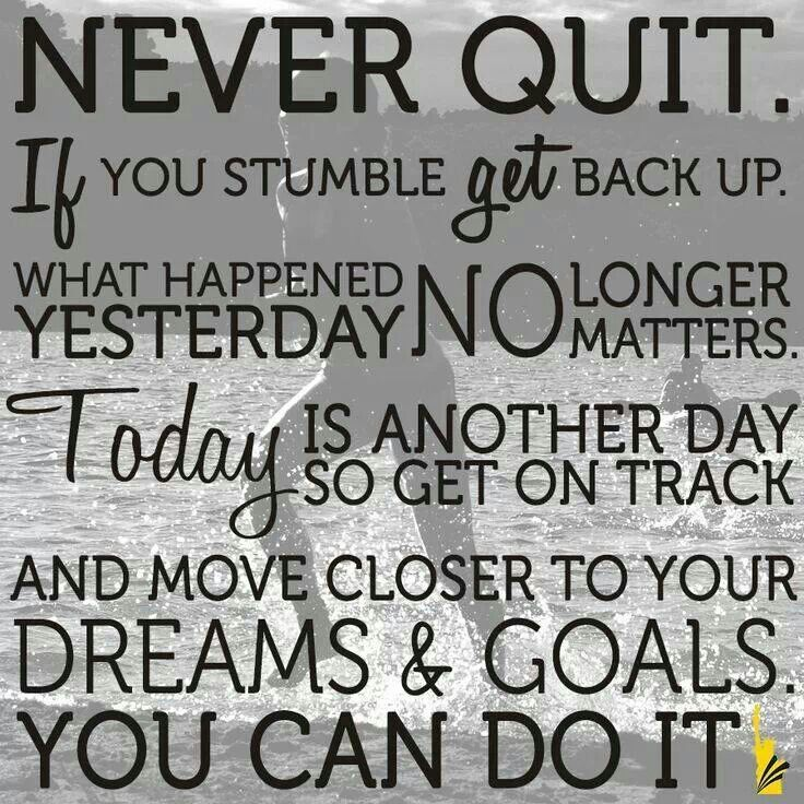 Top 25 Motivational Quotes For Entrepreneurs To Keep You: I've Been Getting Back Up For Years. It's High Time I Get