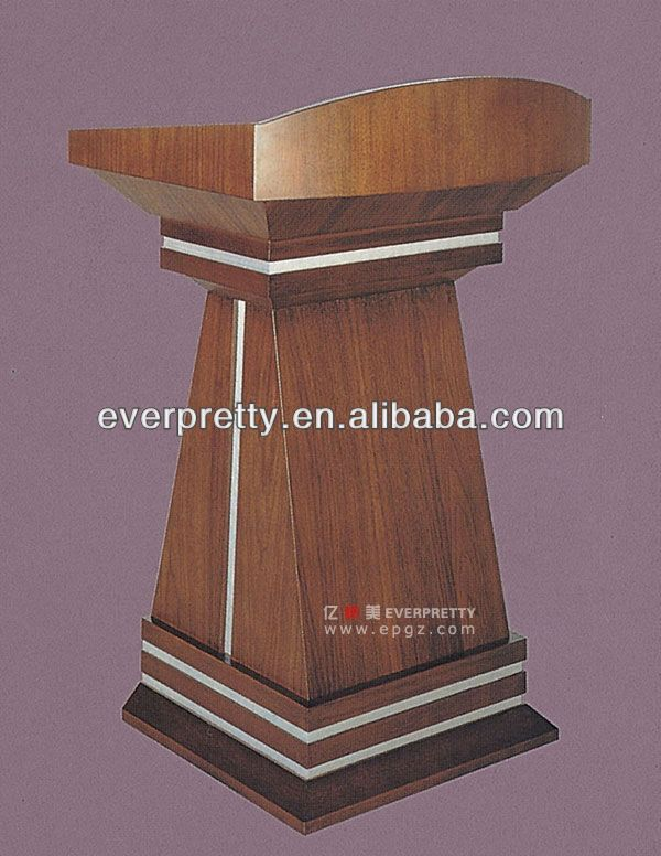 Pulpits For Churches Modern Metal Podium Church Pulpit