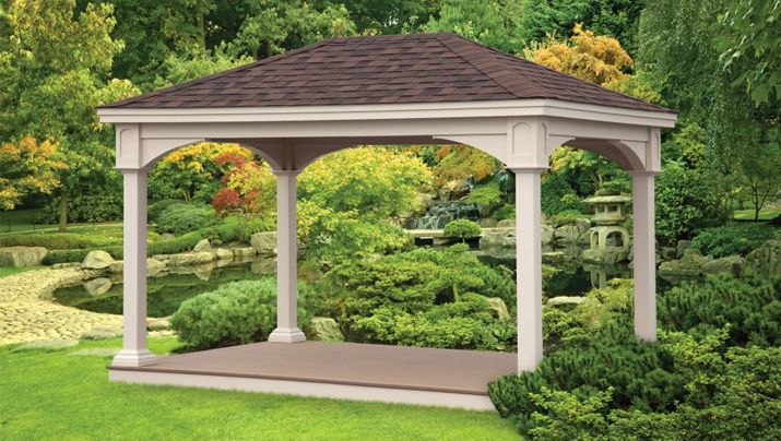 Outdoor Pavilions For Sale In Md Outdoor Pavilion Deck With Pergola Pergola With Roof