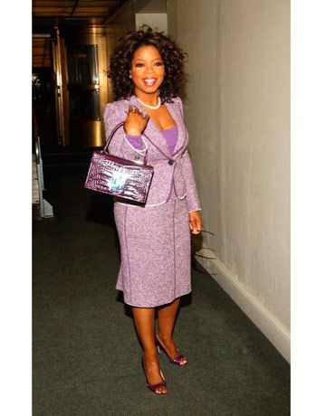 Find the Perfect Suit for Your Shape | Oprah, Curvy and ...
