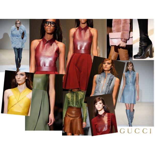 gucci by andrea-rivera-conde on Polyvore featuring moda