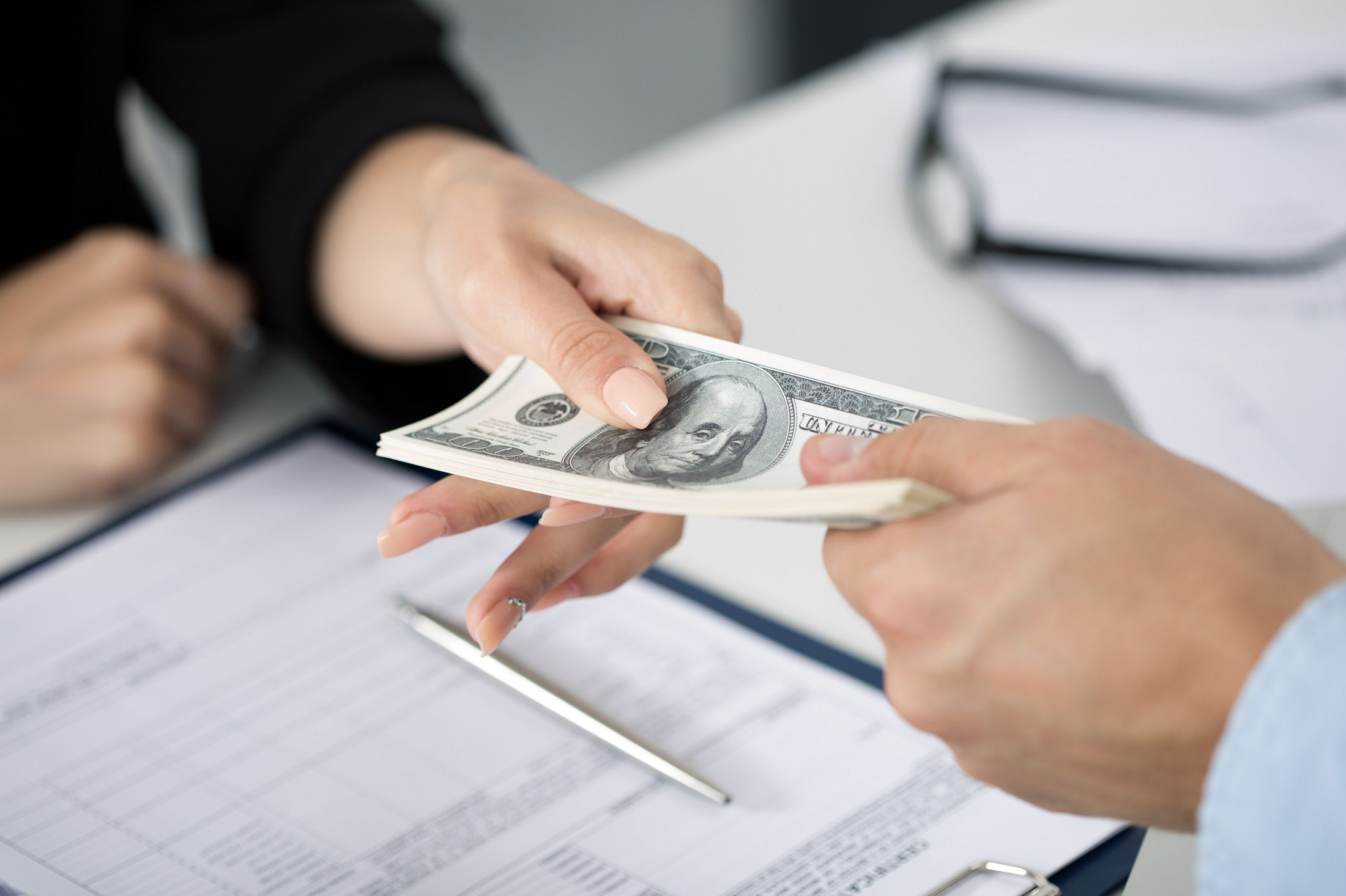 Payday loan good acceptance image 2