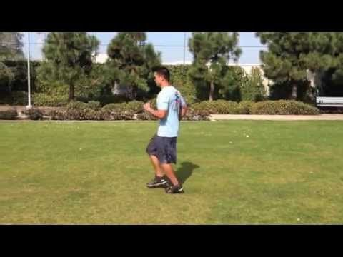 9 dynamic stretches for runners and afrer running