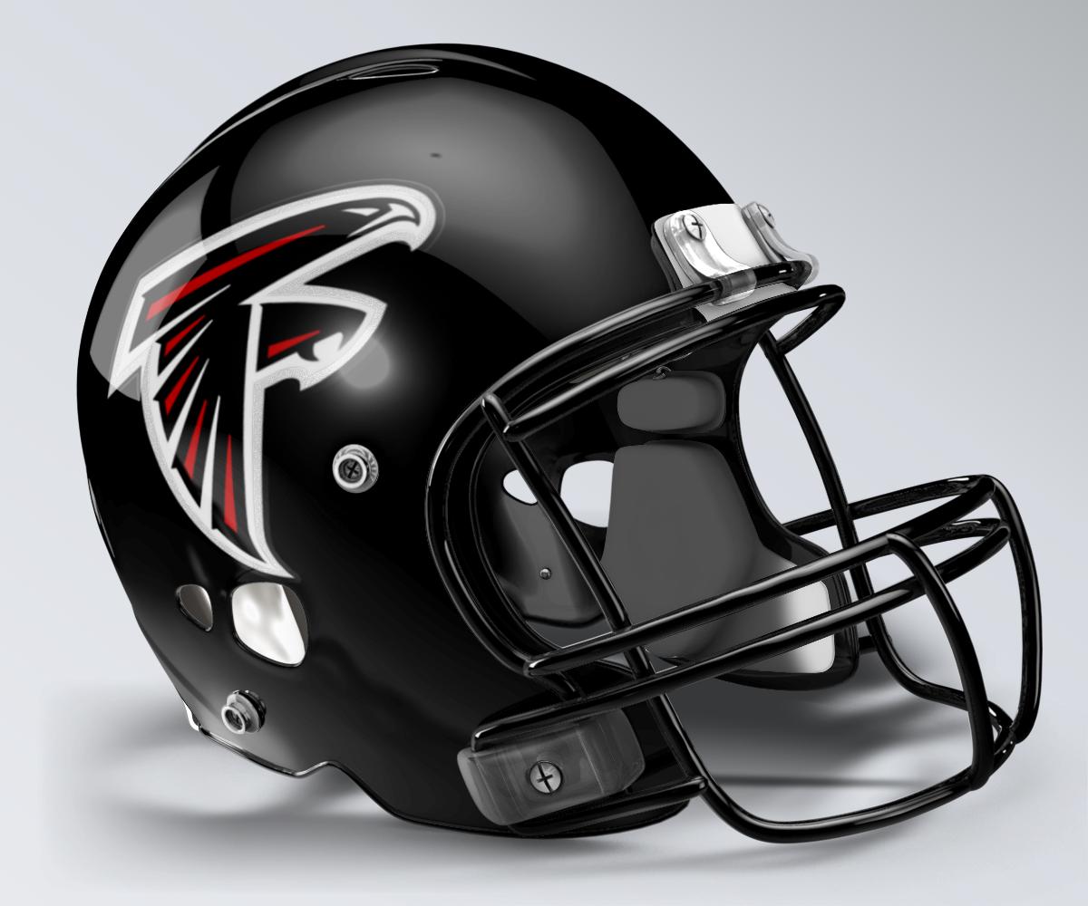 Atlanta Falcons Helmet Football Helmets Pittsburgh Steelers Helmet Jaguars Helmet