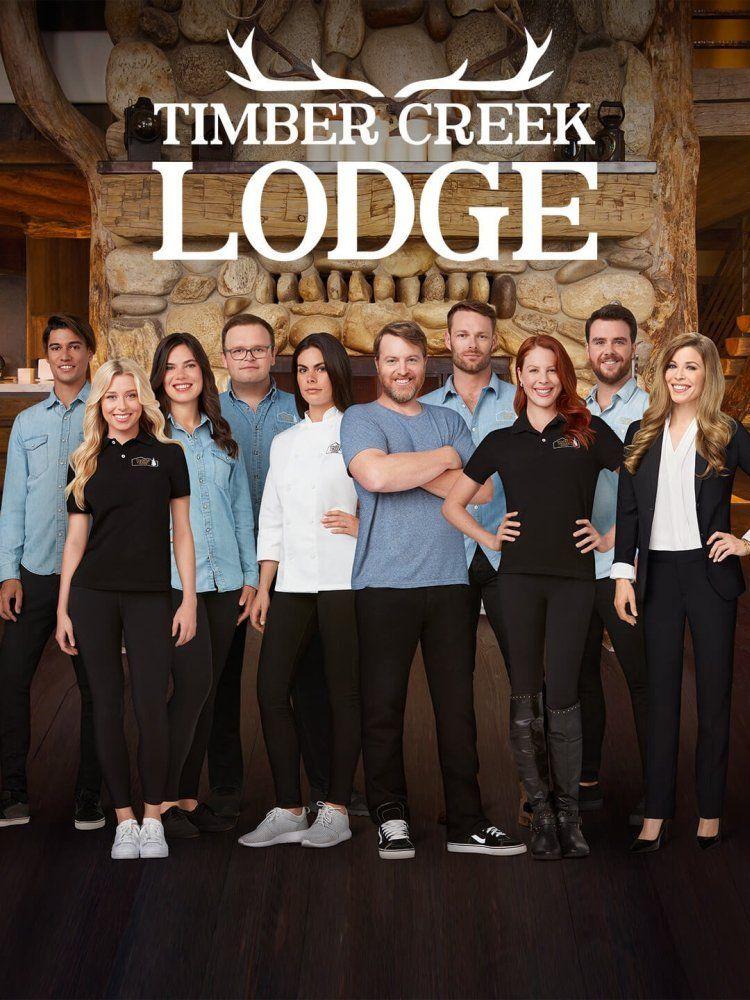 Timber Creek Lodge | TV Shows | Episode 5, Season 1, Lodges