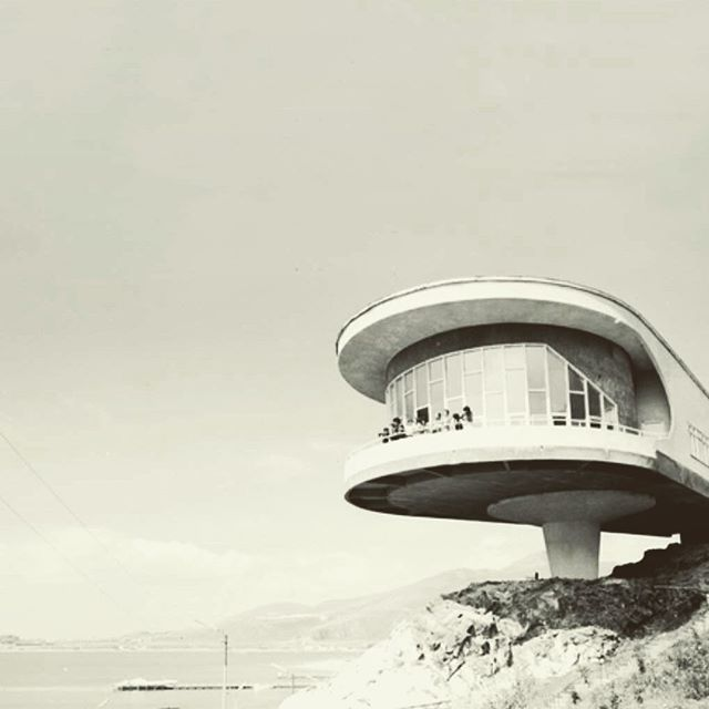 Anyone for some late 60s Armenian Modernism? by modernister