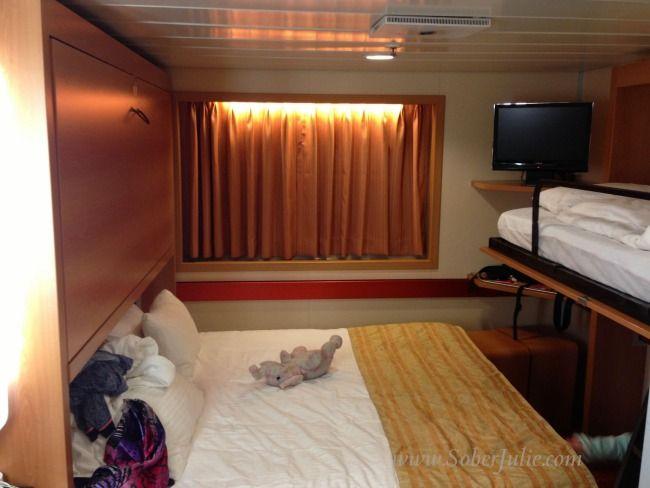 Carnival Fantasy A Cruise Ship For Everyone Cclwinter