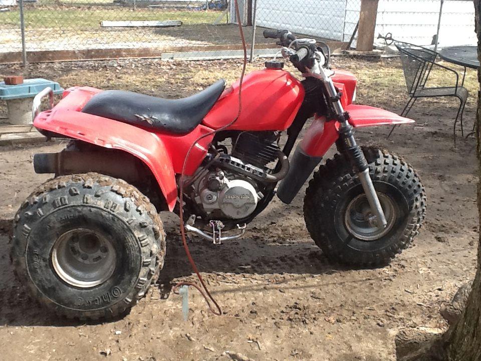 2 1985 250 sx lets ride