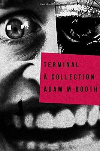 """Terminal""  ***  Adam M. Booth  (2016)"