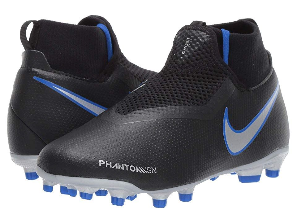 afbb7dd7b4d3 Nike Kids JR Phantom Vision Academy DF FG MG Soccer (Little Kid Big ...