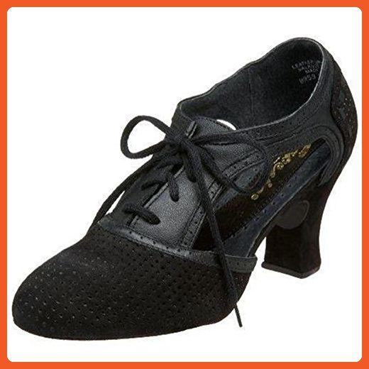 Zapatos negros Capezio para mujer ijM90J7
