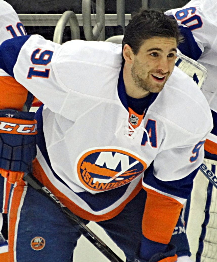 Tavares John tavares, Ice hockey, National hockey league