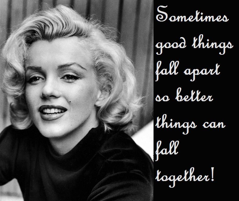 Short Marilyn Monroe Quotes: Marilyn Monroe Quotes 2014 Marilyn Monroe New Quotes Image