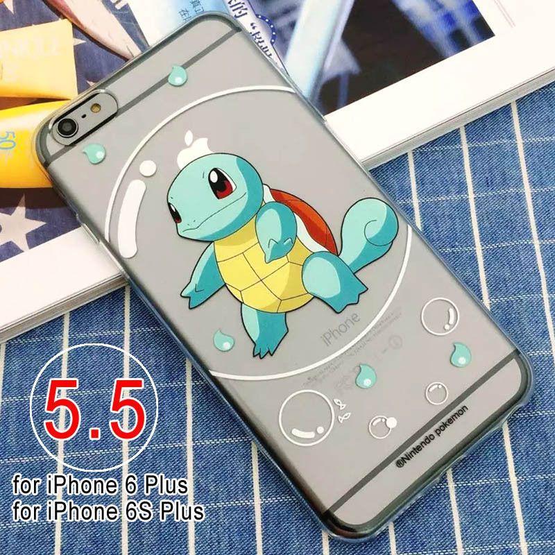 pokemon pokeball Phone Case Soft TPU