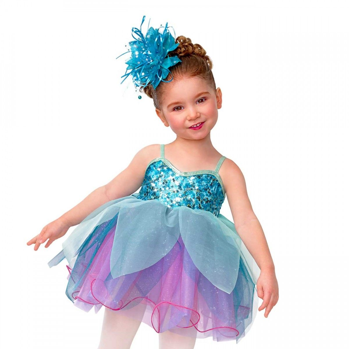Bouquet Medley | Tutu Cute® | Curtain Call Costumes® | Catalogs ...