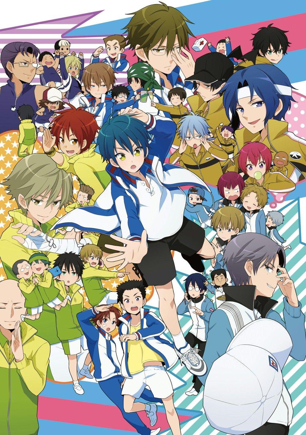 スポーツ アニメ 人気