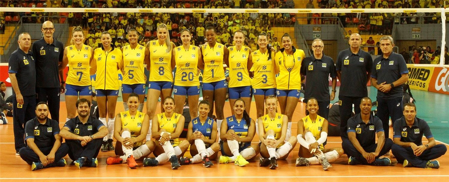 Brazil Volleyball Articles Beach Volleyball Volleyball Team