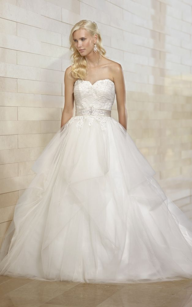 f978b05b40 Martina Liana Wedding Dresses   Bridal Gowns from Felichia Bridal in Toronto