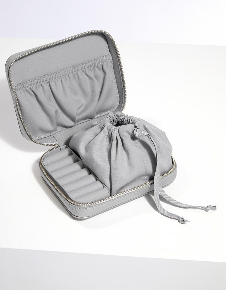 Jewellery Travel Case Gifts Under 50 The White Company