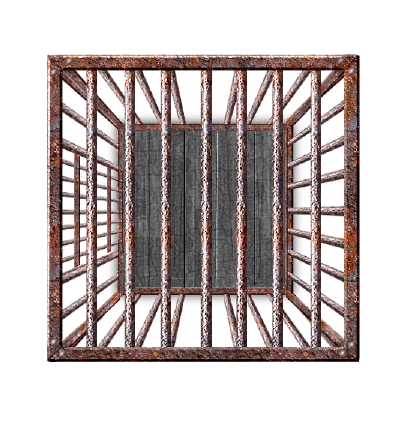 Dundjinni Mapping Software Forums Cages Gibbets Upd 1 15 07 Prison Art Dungeon Tiles Steampunk Games