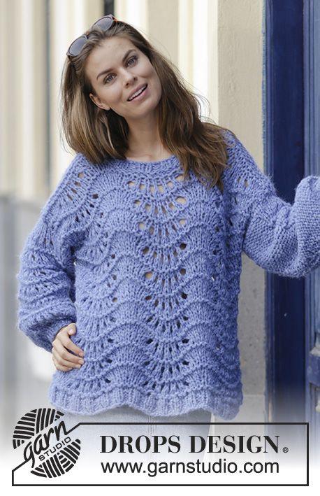 Free Knitting Pattern Knit Crochet Lace Pinterest Knitting