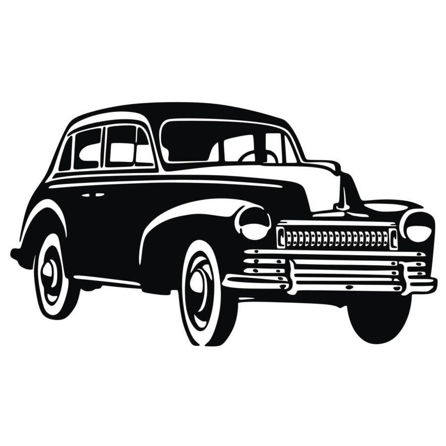 Old Car Scroll Saw Pattern Jpg 900 900 Car Silhouette Scroll