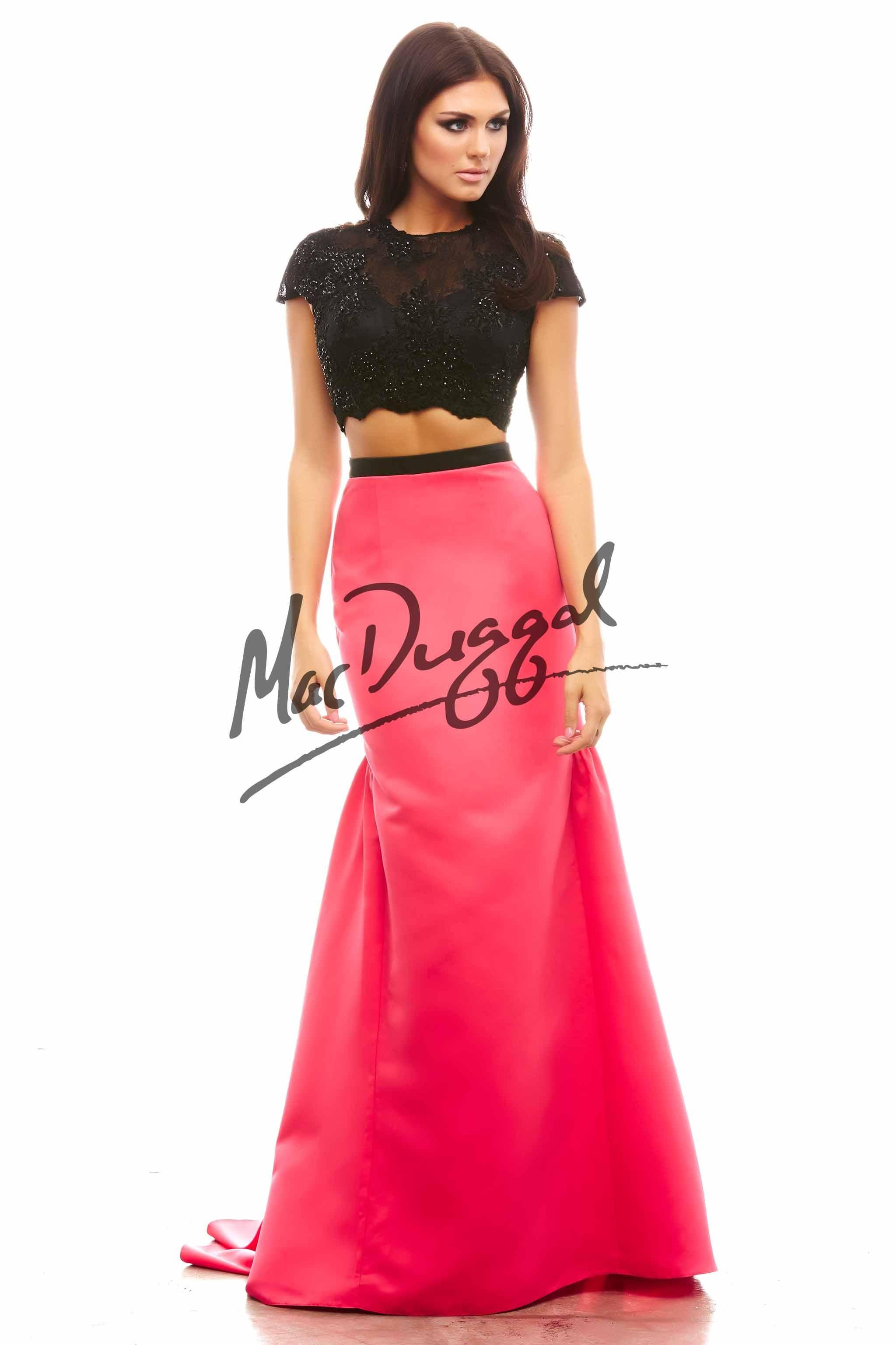 crop top prom dresses 2015 - Google Search   Prom dress ideas ...