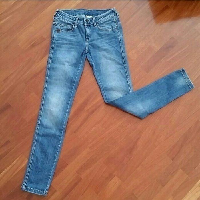 Jeans mango collezione spagnola, non si trovano in italia!!! Taglia 38, messi UNA volta! #mango #spagnolo #jeans #primaver...
