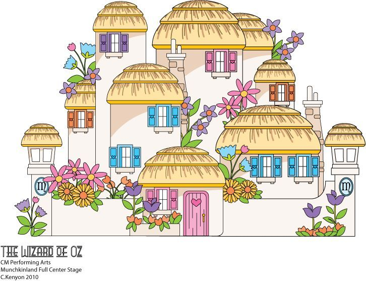 https://www.google.ca/search?q=set design munchkinland   Wizard of on fairy house, munchkin house, icicle house, withered house, beast house, chameleon house, arab house, mystic house, blob house, wiseman house, knight house, the shire house, puppet house, winged house, shaman house, hobbit house, alchemist house, black cat house, wicked witch of the west house, elf house,
